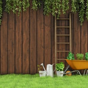 Palissage de plante grimpante : les étapes pour une clôture !