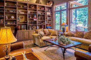 Optez pour des types de meubles convenables à votre espace de vie